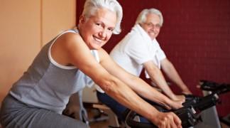 Programa Adulto mayor activo y bienestar