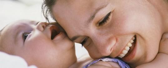 Nuevos servicios: programa mujer y bebé