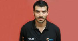 Cristian Yáñez-Kinesiólogo