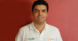 Gustavo Belmar-Kinesiólogo