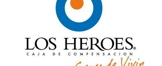 Convenio Caja Compensación Los Héroes