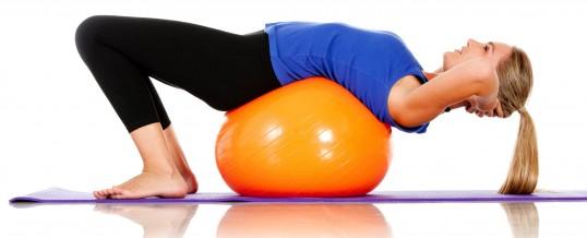 Nuevo Servicio: Pilates Suelo y Terapéutico