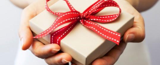 Esta Navidad regala Salud y Bienestar!